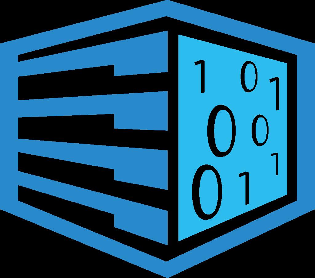 logotyp binarest